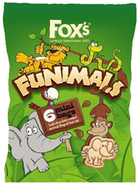 Fox's Funimals Product Image
