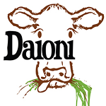 Daioni Organic Logo
