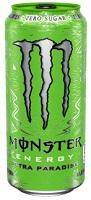 Monster Ultra Zero Paradise