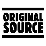 Original Source Logo