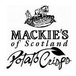 Mackie's of Scotland Potato Crisp Logo